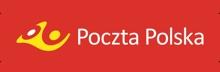 Wysyłka Pocztą Polską już od 9,00 zł